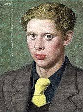 Breve recuerdo del gran Dylan Thomas
