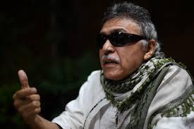 """FARC-EP anuncia la publicación del libro """"LA SEGUNDA MARQUETALIA, la lucha sigue"""""""