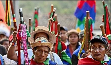 Al pueblo del Cauca