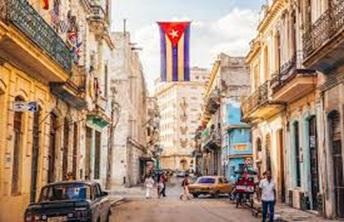 ¡Felicidades Habana Mía!