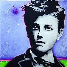 """Recordando a Arthur Rimbaud, """"El Vidente"""""""