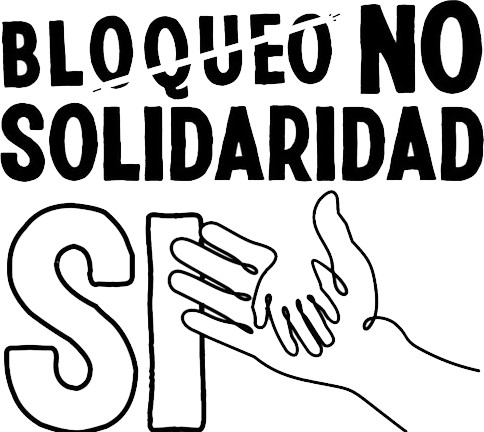 Lucha solidaria contra el coronavirus y por el cambio de sistema