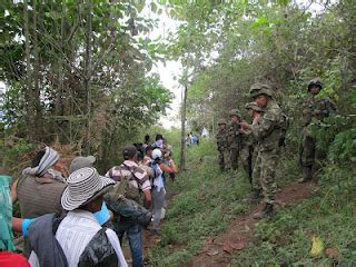 Catatumbo - El relámpago de la inconformidad
