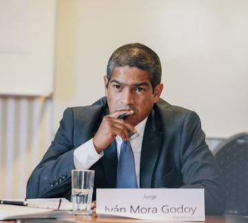 Iván Mora Godoy