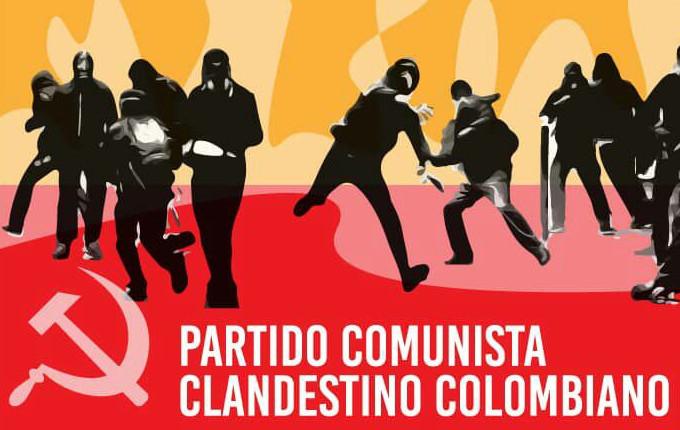 Saludo del PCCC a las FARC-EP Segunda Marquetalia en su 56 aniversario