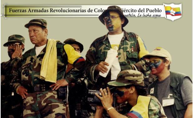 Memorias sobre Educación, Cultura y Experiencia Comunicacional en las FARC-EP