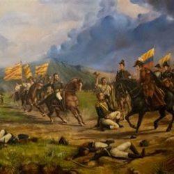 7 de agosto, la Batalla de Boyacá