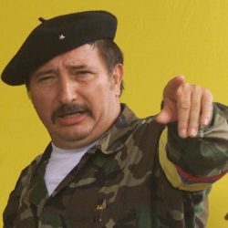 JORGE VIVE, La Lucha Sigue - En Memoria