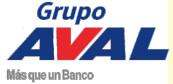 Pillado el Banco Aval