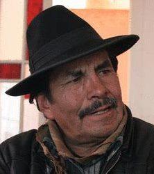 Gloria al Mallku de los Andes FELIPE QUISPE