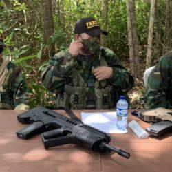 Manifiesto Comandos Bolivarianos de Frontera - CBF