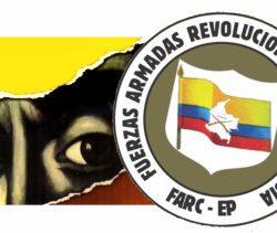 DECLARACION POLITICA FARC-EP, Segunda Marquetalia - COMANDOS DEFENSORES DE FRONTERA