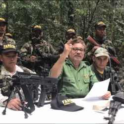 VIDEO - Iván Márquez sobre el Día del Derecho Universal de los Pueblos a la Rebelión Armada