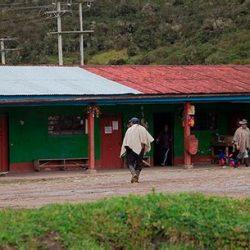En solidaridad con las familias victimizadas en Sumapaz