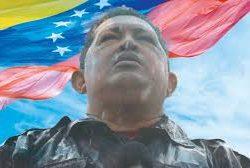 Arrancó el huracán bolivariano, ¡Chávez Vive!