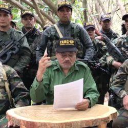 VIDEO - Comandante Iván Márquez - Gaitán 73 Años