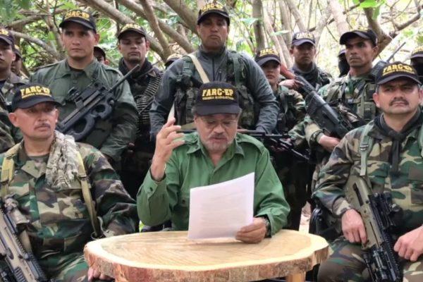 VIDEO – Comandante Iván Márquez – Gaitán 73 Años