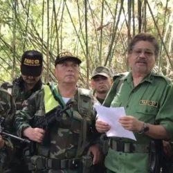 VIDEO de la Dirección de la FARC-EP sobre los incidentes en territorio de Venezuela