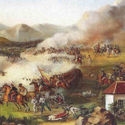 La Segunda Batalla de Boyacá