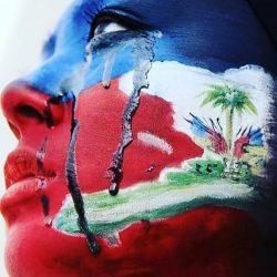 De corazón con Haití