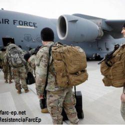 KO fulminante a EE.UU. en Afganistán